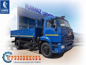 КАМАЗ 43253-6010-69