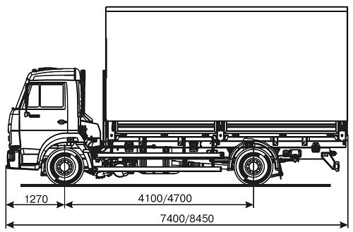 KAMAZ-4308-69 (G5)