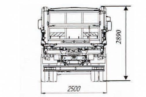 KAMAZ-53605-48 (А5)