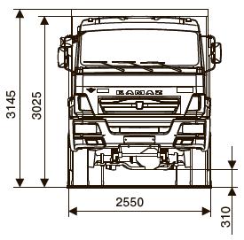 KAMAZ-65111-50