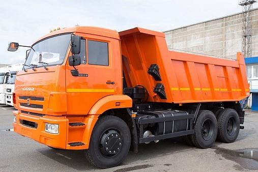 KAMAZ-65115-48 (А5)