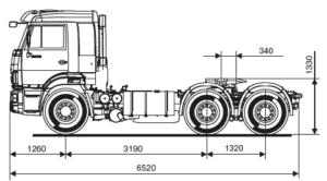 KAMAZ-65116-48 (A5)