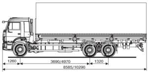 KAMAZ-65117-48 (А5)