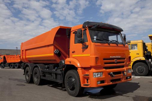 KAMAZ-6520-53